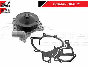 FOR PORSCHE 986 996 BOXSTER COOLING WATER PUMP GASKET 996 106 011 51 99610601151