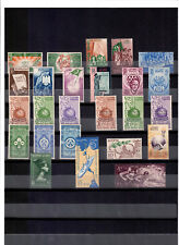 "Egypt Египет Ägypten مصر ""MNH"" Every Stamp Issued in Egypt From 1953 up to 1956"