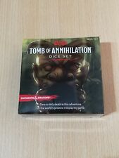 Dungeons & Dragons - D&D Next: Tomb of Annihilation Dice Set