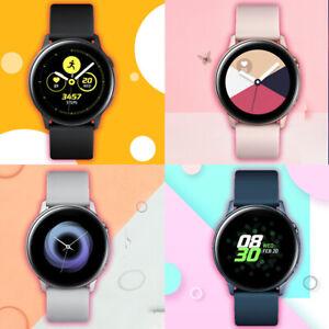 Authentic Samsung Galaxy Watch Active SM-R500 40mm Wi-Fi Bluetooth Smart Watch