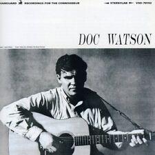 Doc Watson - Doc Watson [New CD]