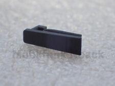 Original Nokia E72 E 72 SD Door | Abdeckung | Cover in Zodium Black NEU