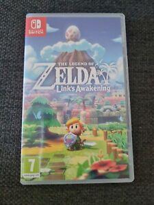 The Legend of Zelda: Link's Awakening | Nintendo Switch Comme Neuf