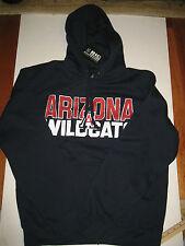 Arizona University Wildcats Official Collegiate Gear Sweatshirt Hoodie L NEW