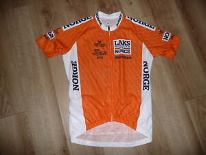Mstina Italy cycling jersey. men. size XL. new. Arctic race of Norway 2015