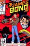 JAMES BOND JR. (1992 Series) #1 Very Fine Comics Book