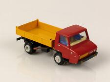 Camion ribaltabile Berliet Stradair Benne Tipper truck FJ France Jouet