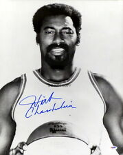 Wilt Chamberlain Autographed Signed 8x10 Photo NBA Los Angeles Lakers REPRINT