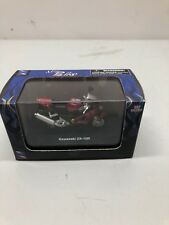 NEWRAY 1:32 Kawasaki ZX-12R Motorcycle Model SS-06027 New