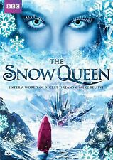 The Snow Queen: Special Edition (BBC) FREE USA SHIP