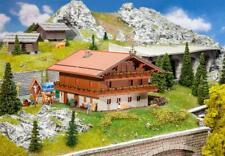 191745 Faller HO Kit of a Chiemgau Alpine chalet - NEW 2019
