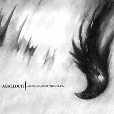 Agalloch-Ashes against the grain CD