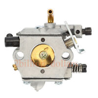 Carburetor For STIHL 024 026 MS240 MS260 Gas Chainsaw Part Walbro WT 403B Carb