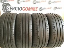 4x 235/40 ZR19 235 40 19  2354019  96Y, VREDESTEIN ESTIVE, 5,6-4,5mm, DOT.0613