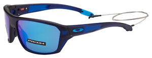 Oakley Split Shot Sunglasses OO9416-0464 Blue | Prizm Sapphire Polarized | BNIB