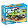Playmobil Summer Fun Off-Road SUV 6889 NEW