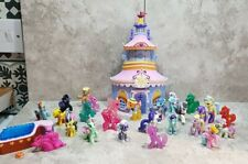 My Little Pony Carousel Boutique and Mini Figures bundle
