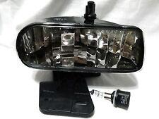 Driving Fog Light Lamp w/LightBulb Driver Side for 1999-2002 Sierra Truck Pickup