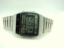 MONTRE WATCH SEIKO MELODIC ALARM LCD A169-5000 JAPAN VINTAGE 1979