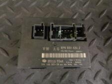 2008 AUDI A3 1.9 TDi 8P Special Edition 5DR CONVENIENCE COMFORT CONTROL MODULE
