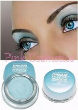 MAYBELLINE Dream Mousse Eyeshadow in 55 Turquoise Breeze x 2