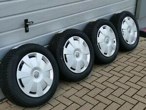 Audi A3 8V Winterreifen Winterräder Kompletträder Komplettradsatz Radkappen