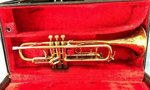 Martin Magna trumpet