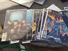 ANGEL Complete Comics 1-17 Art Covers 2 3 4 5 6 7 8 9 10 11 12 13 14 15 16 Lot