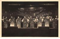 Musique - n°63832 - Stalag Orchestre - Carte photo
