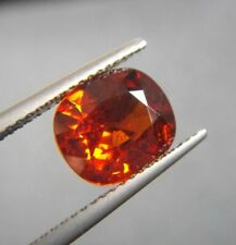 Loose Gemstone - Spessartite Garnet 4.00ct
