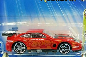 HOT WHEELS VHTF 2005 FIRST EDITIONS SERIES FERRARI 575 GTC