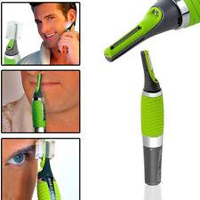 Rasoio peli Micro Touch Magic Microtouch max depilatore regolare taglia barba