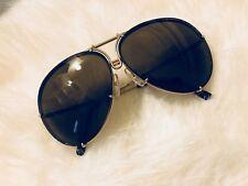 Authentic Porsche Design sunglasses 8478 Gold Edit interchangeable frames unisex
