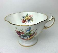 Hammersley Bone China Footed Cup Made in England 2441 T