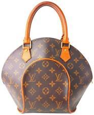 Louis Vuitton Monogram Ellipse PM Octagon Bowler Seashell 4L925