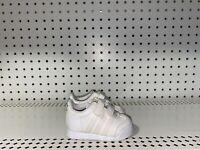 Adidas Samoa CF Boys Baby Infant Athletic Shoes Size 3K White