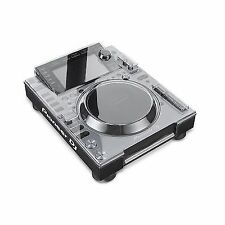 Decksaver Pioneer Cdj2000 Nxs2 Cover With Clear Faceplate