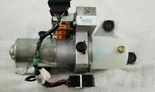 03-09 AUDI A4 S4 CABRIOLET CONVERTIBLE TOP ROOF HYDRAULIC PUMP MOTOR
