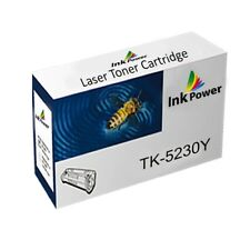 Yellow Compatible Toner for Kyocera ECOSYS M5521cdn M5521cdw Tk-5230