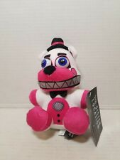 """6.5"""" Five Nights at Freddy's Sister Location Plush Freddy Authentic"""