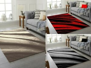 Luxury Relax Collection Small Extra Large Living Room Floor Carpet Rugs