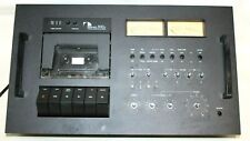 Vintage Nakamichi 600 II 2 Head Cassette Console Deck (Read) Free Shipping!