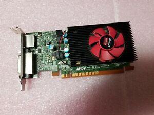 AMD Radeon R5 340X 2GB GDDR3 with DP/DVI  DirectX® 12 OpenGL 4.4 Vulkan™