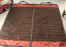 Cargo Car Bench Seat Cover Protector Quilted Dog Whisperer