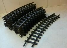 12 x G Gauge Curved Track LGB. Please Look.