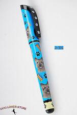 Cairn Terrier Ballpoint Pen Black Ink