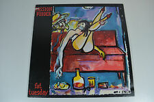 Passion Fodder – Fat Tuesday – Island 90899 – Excellent
