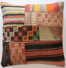 Patchwork Bedroom Handmade Decorative Cushions & Pillows