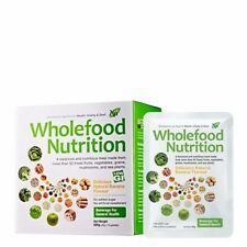 NEW STOCK ! 1 x Cosway : Nn Wholefood Nutrition ( 15 Packets ) + FREE DELIVERY