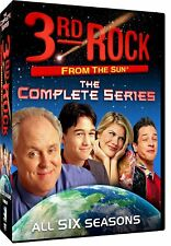 3rd Rock From The Sun - The Complete Season 1 DVD 1996